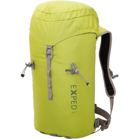 Exped Core 35 Backpack lichen green